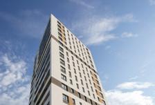Mieszkanie w inwestycji Horyzont Praga, Warszawa, 43 m²