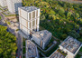 Morizon WP ogłoszenia | Mieszkanie w inwestycji Horyzont Praga, Warszawa, 39 m² | 3397