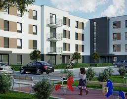 Morizon WP ogłoszenia | Mieszkanie w inwestycji Rumia, Osiedle Przyjaźni, Rumia, 57 m² | 8353