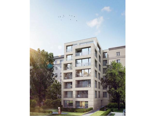 Morizon WP ogłoszenia   Mieszkanie w inwestycji Siewierska 18, Warszawa, 144 m²   3102