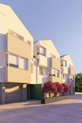 Mieszkanie w inwestycji Trzy Kolory, Radwanice, 55 m² | Morizon.pl | 4858