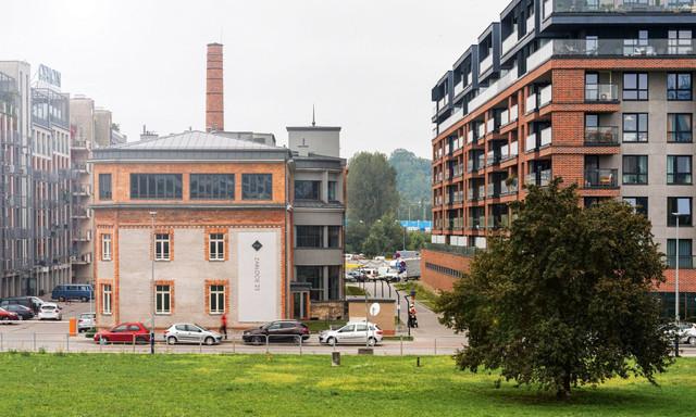 Lokal usługowy do wynajęcia <span>Kraków, Zabłocie, ul. Zabłocie 23</span>