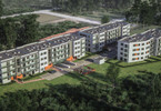Morizon WP ogłoszenia | Mieszkanie w inwestycji Osiedle Przy Parku, Pruszków, 39 m² | 6507