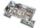 Mieszkanie w inwestycji MIASTECZKO NOVA OCHOTA, Warszawa, 36 m² | Morizon.pl | 5866 nr9