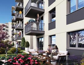 Mieszkanie w inwestycji Malta Point, Poznań, 77 m²