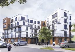 Morizon WP ogłoszenia | Nowa inwestycja - Apartamenty Korczaka, Radzymin ul. Słowackiego, 44-88 m² | 8720
