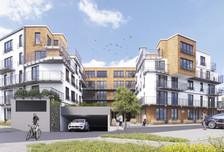 Mieszkanie w inwestycji Apartamenty Korczaka, Radzymin, 62 m²
