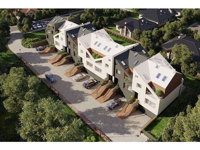 Morizon WP ogłoszenia   Dom w inwestycji Rezydencje Szczodra, Gdańsk, 240 m²   5428