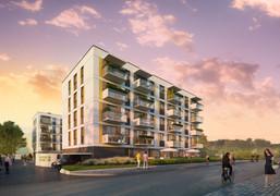 Morizon WP ogłoszenia | Nowa inwestycja - Golden Space, Warszawa Włochy, 42-68 m² | 8724