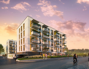 Mieszkanie w inwestycji Golden Space, Warszawa, 42 m²