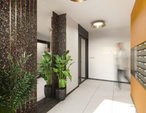 Mieszkanie w inwestycji Golden Space, Warszawa, 43 m²