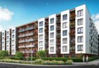 Morizon WP ogłoszenia | Mieszkanie w inwestycji Lokum Salsa, Kraków, 36 m² | 5419