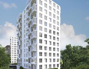 Mieszkanie w inwestycji Dwie Wieże, Lublin, 49 m²