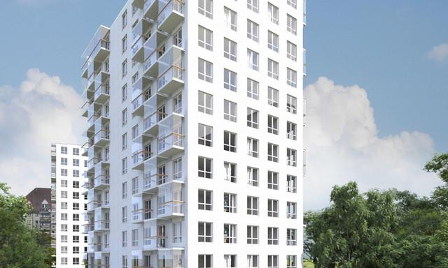 Mieszkanie na sprzedaż <span>Lublin, Czechów Południowy, ul. Północna</span>