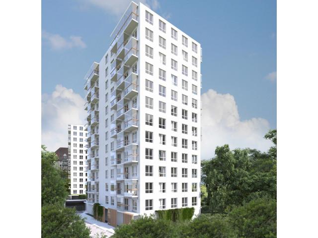 Morizon WP ogłoszenia | Mieszkanie w inwestycji Dwie Wieże, Lublin, 114 m² | 2412