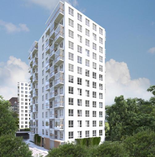 Morizon WP ogłoszenia | Nowa inwestycja - Dwie Wieże, Lublin Czechów Południowy, 33-114 m² | 8738