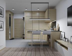 Mieszkanie w inwestycji Dwie Wieże, Lublin, 113 m²