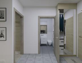 Mieszkanie w inwestycji Dwie Wieże, Lublin, 95 m²