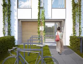 Mieszkanie w inwestycji Solaris Park, Kraków, 52 m²