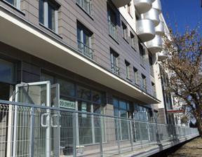 Lokal handlowy w inwestycji OGRODY WŁOCHY 3 ETAP - komercja, Warszawa, 64 m²