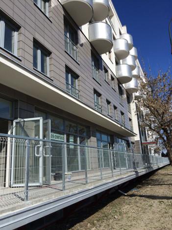 Morizon WP ogłoszenia | Komercyjne w inwestycji OGRODY WŁOCHY 3 ETAP - komercja, Warszawa, 106 m² | 6302