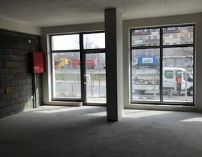 Komercyjne w inwestycji OGRODY WŁOCHY 3 ETAP - komercja, Warszawa, 161 m²