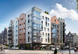 Morizon WP ogłoszenia | Nowa inwestycja - Kamienica Staromiejska, Elbląg Stare Miasto, 73-139 m² | 8779