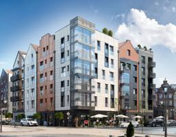 Morizon WP ogłoszenia | Komercyjne w inwestycji Kamienica Staromiejska, Elbląg, 102 m² | 7375