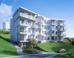 Morizon WP ogłoszenia | Mieszkanie w inwestycji Complement Gdynia Mały Kack, Gdynia, 40 m² | 0625