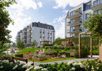 Mieszkanie w inwestycji Flora by Hanza, Gdańsk, 40 m² | Morizon.pl | 0222 nr4