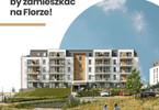 Morizon WP ogłoszenia | Mieszkanie w inwestycji Flora by Hanza, Gdańsk, 71 m² | 7044