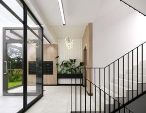Mieszkanie w inwestycji Flora by Hanza, Gdańsk, 72 m²