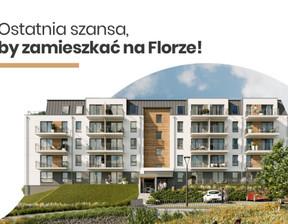 Mieszkanie w inwestycji Flora by Hanza, Gdańsk, 49 m²