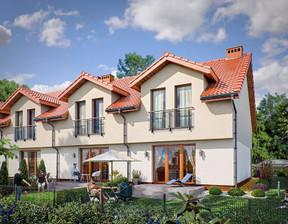 Dom w inwestycji Osiedle Gdańskie, Pępowo, 73 m²