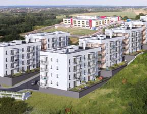 Mieszkanie w inwestycji Bałtycka 31, Rzeszów, 52 m²