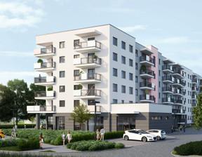Mieszkanie w inwestycji Mieszkania Zbrowskiego, Radom, 61 m²