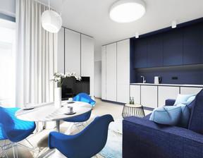 Mieszkanie w inwestycji Młyńska 10, Kołobrzeg, 33 m²