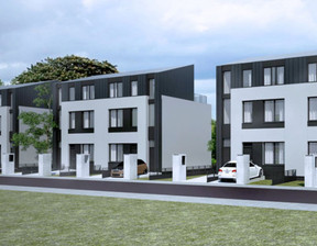 Mieszkanie w inwestycji Ostrodzka 33, Warszawa, 86 m²