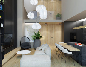 Mieszkanie w inwestycji TETMAJERA RESIDENCE, Kraków, 125 m²