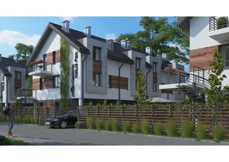 Dom na sprzedaż <span>Kraków, Dębniki, ul. Petrażyckiego</span> 1