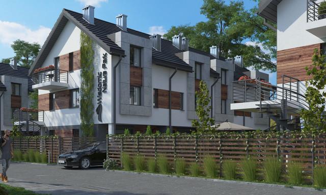Dom na sprzedaż <span>Kraków, Dębniki, ul. Petrażyckiego</span>
