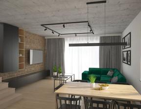 Dom w inwestycji Zakątek Wojskiego, Białystok, 135 m²