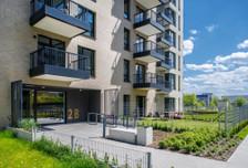 Mieszkanie w inwestycji Jerozolimska, Kraków, 47 m²