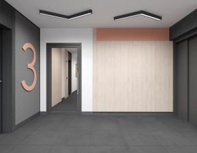 Mieszkanie w inwestycji Osiedle Więcej, Gdańsk, 33 m²