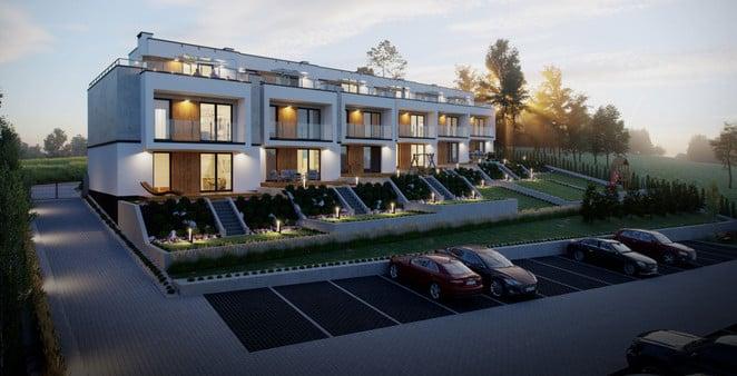 Morizon WP ogłoszenia | Mieszkanie w inwestycji APARTAMENTY PRESTIGE 2, Kraków, 57 m² | 7839