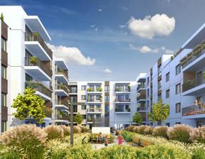 Mieszkanie w inwestycji Aluzyjna 19, Warszawa, 65 m²
