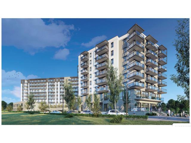 Morizon WP ogłoszenia | Mieszkanie w inwestycji Modern Space - Mikroapartamenty, Warszawa, 40 m² | 9500