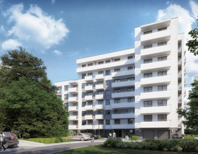 Mieszkanie w inwestycji AURA HOME, Kraków, 44 m²