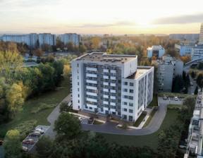 Mieszkanie w inwestycji AURA HOME, Kraków, 35 m²