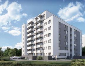 Mieszkanie w inwestycji AURA HOME, Kraków, 50 m²